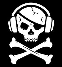 DJ MUSIC PIRATE